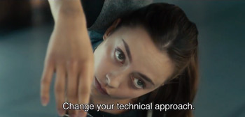 Polina Doc Trailer