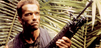 New Trailer for 30th Anniv. of Schwarzenegger Action Classic 'Predator'