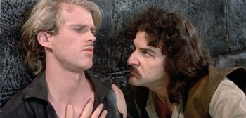 Official Trailers for 30th Anniversary Re-Release of 'The Princess Bride'