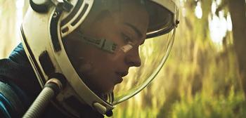 Prospect Sci-Fi Teaser Trailer
