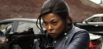 Taraji P. Henson Plays an Assassin in First Full Trailer for 'Proud Mary'