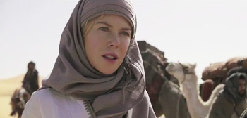 Queen of the Desert US Trailer
