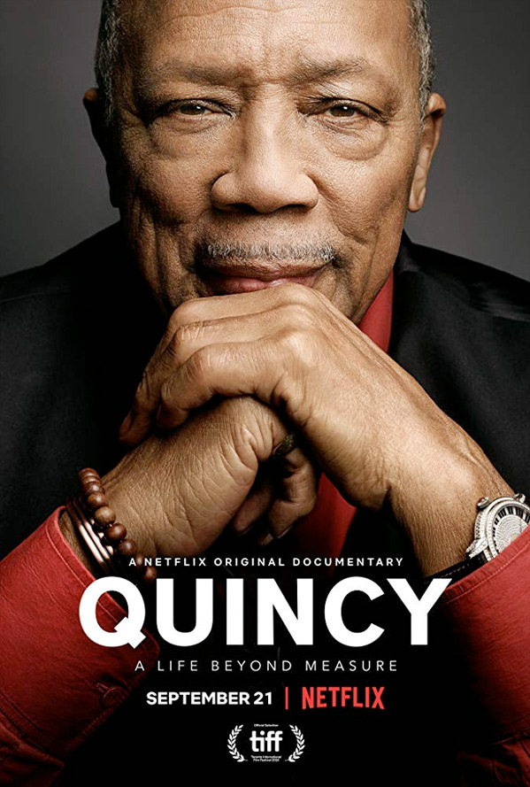 Quincy Doc Poster
