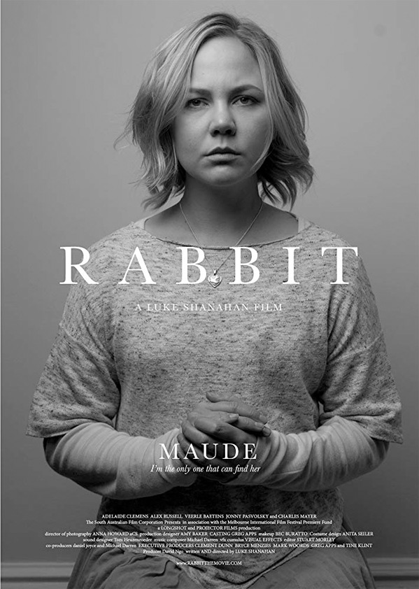 Rabbit Movie Poster