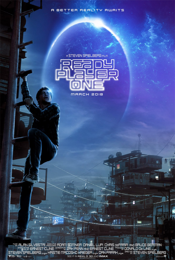 Ready Player One Movie
