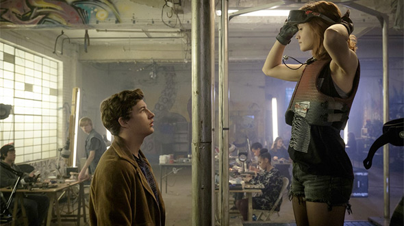 Ready Player One Review