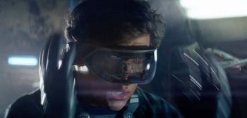 Ready Player One Teaser Trailer