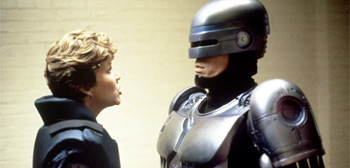 Verhoeven's 'RoboCop' Returning to US Theaters for 30th Anniversary