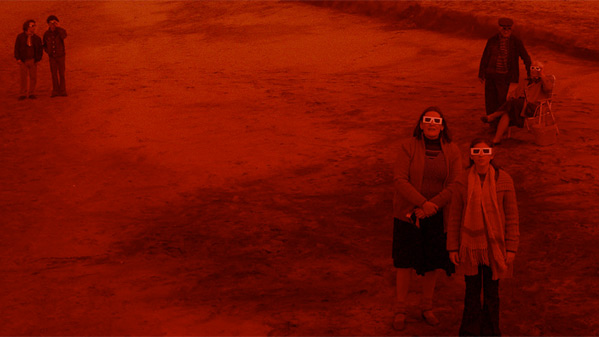 Rojo Movie