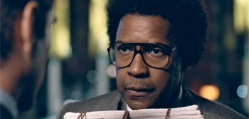 Denzel Washington in Full Trailer for Dan Gilroy's 'Roman J Israel, Esq'
