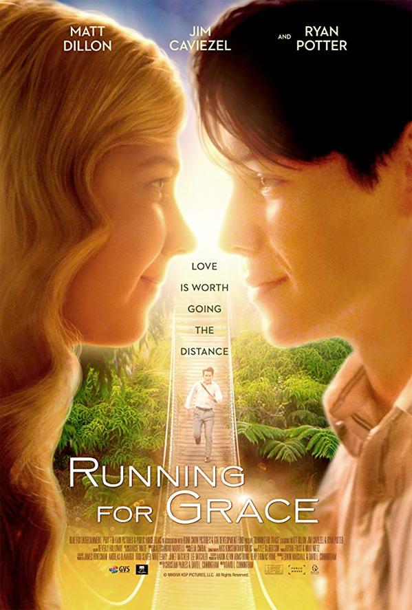 Running for Grace Trailer