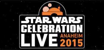 This Week's SW Celebration Panels to Stream Live on StarWars.com