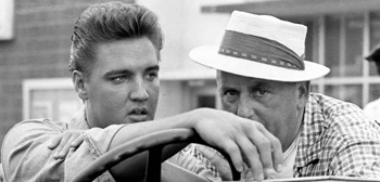 Elvis Presley: The Searcher Trailer