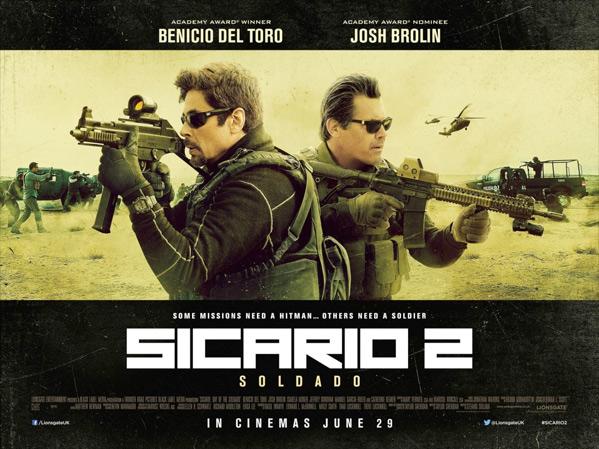 Soldado Movie