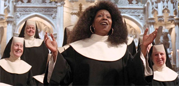 Disney Planning a Remake of 1992 Hit Musical Comedy 'Sister Act'