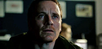 Michael Fassbender in First Trailer for Serial Killer Film 'The Snowman'