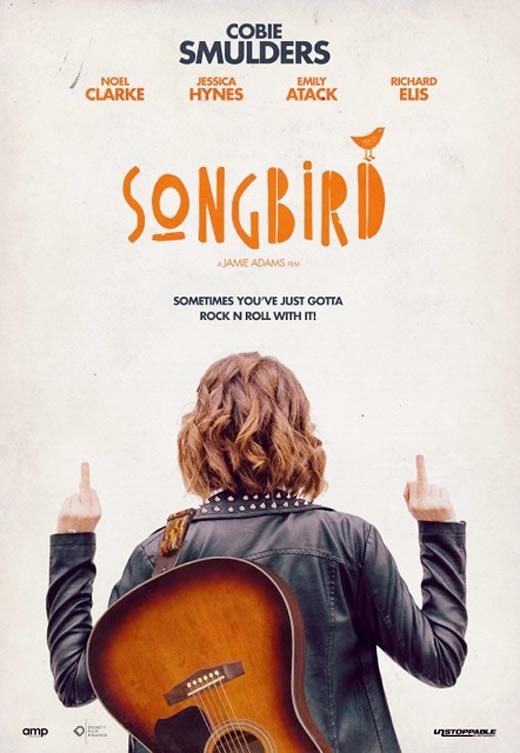 Sonbird Poster