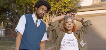 Sundance 2018: 'Sorry to Bother You' is Bat-Shit Insane, But SO Good