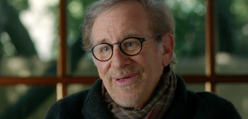 Spielberg Documentary Trailer