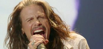 Steven Tyler: Out on a Limb Trailer