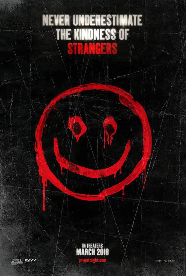 The Strangers: Prey at Night Movie
