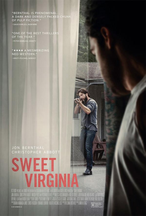 Sweet Virginia Film