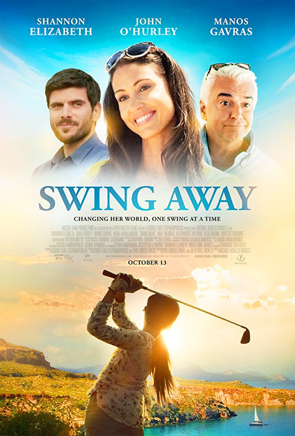 Swing Away Movie Poster