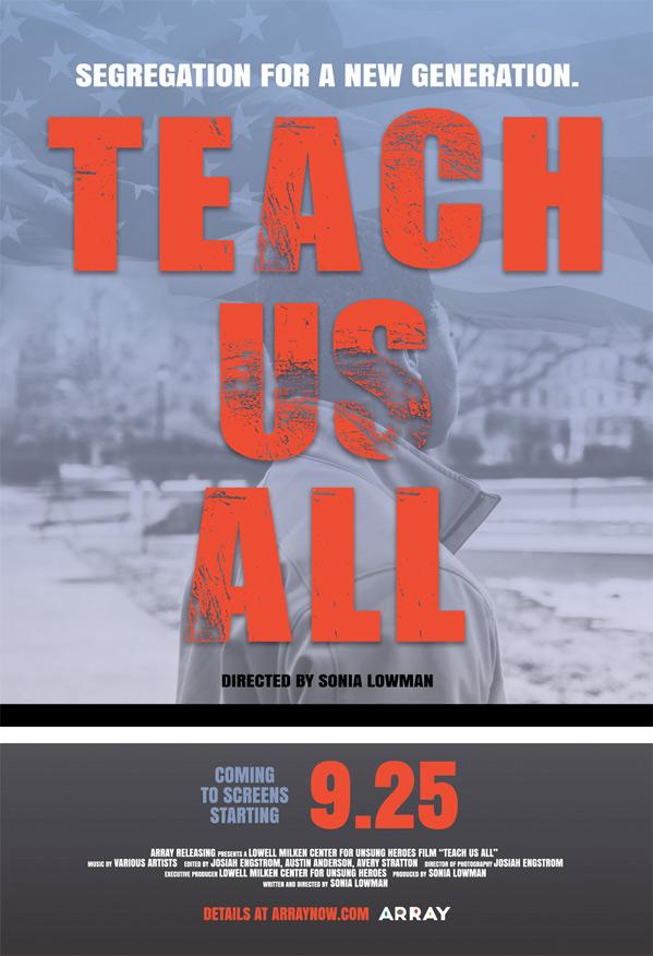 Teach Us All Movie
