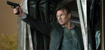 Review: Liam Neeson Reaffirms His Action-Star Prowess with 'The Commuter'
