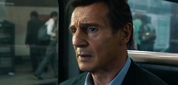The Commuter Trailer