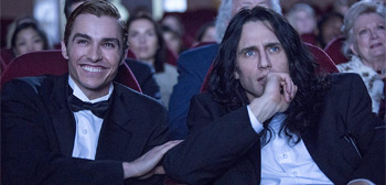 AFF Review: James Franco IS Tommy Wiseau in 'The Disaster Artist'