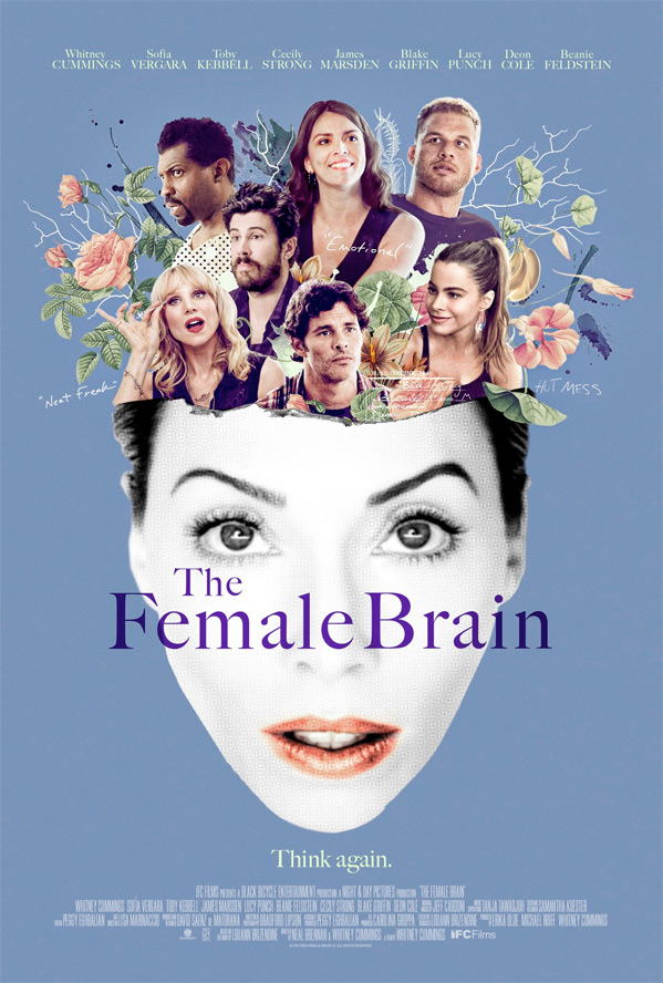 The Female Brain Movie
