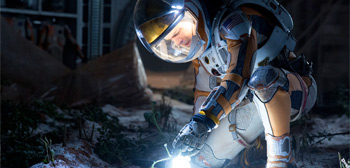 Fox Bumps Up Ridley Scott's 'The Martian' Release to Early October