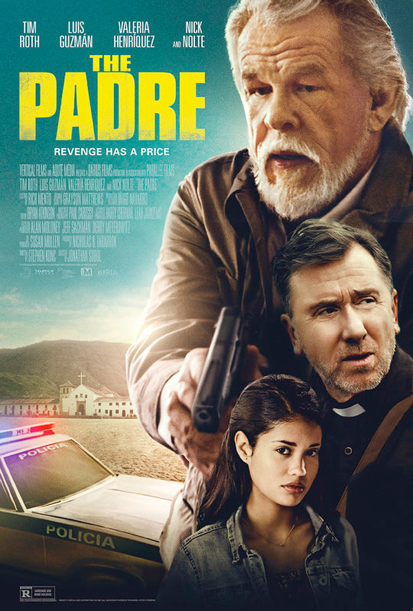 The Padre Trailer