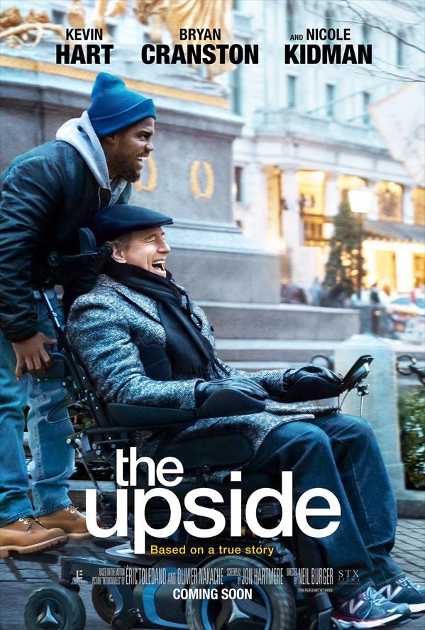 The Upside Movie