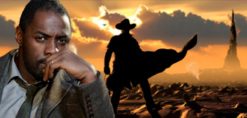 Matthew McConaughey and Idris Elba Confirmed for 'The Dark Tower'