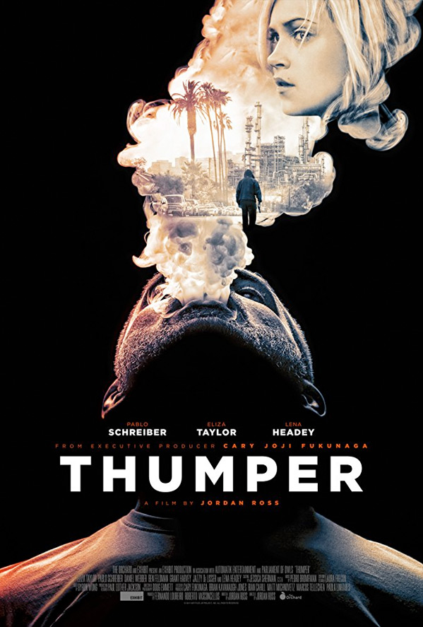 Thumper Movie Poster