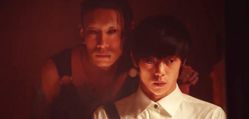 Official Trailer for Japan's Live-Action Horror Adaptation 'Tokyo Ghoul'