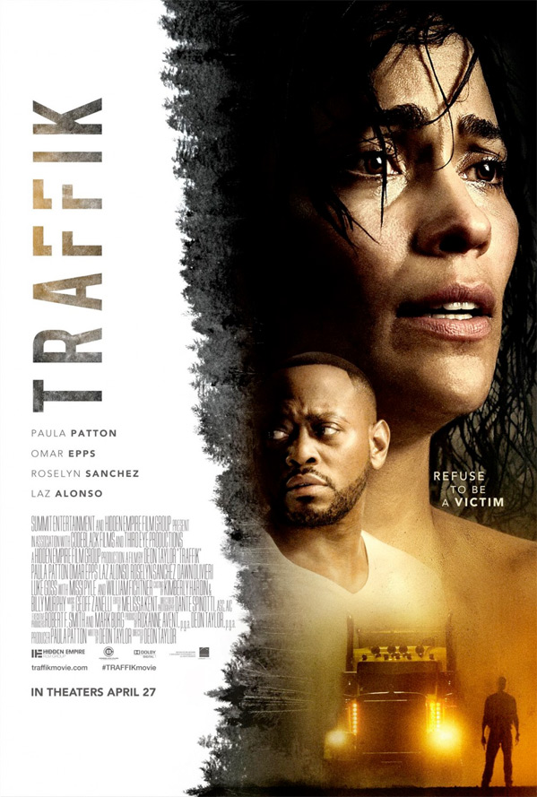 Traffik Movie Poster