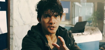 Tony Jaa + Iko Uwais in Teaser Trailer for Action Movie 'Triple Threat'