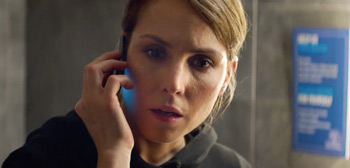 Full US Trailer for CIA Action Thriller 'Unlocked' with Noomi Rapace