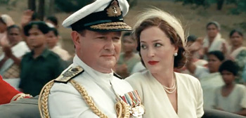 First Official Trailer for Drama 'Viceroy's House' with Gillian Anderson