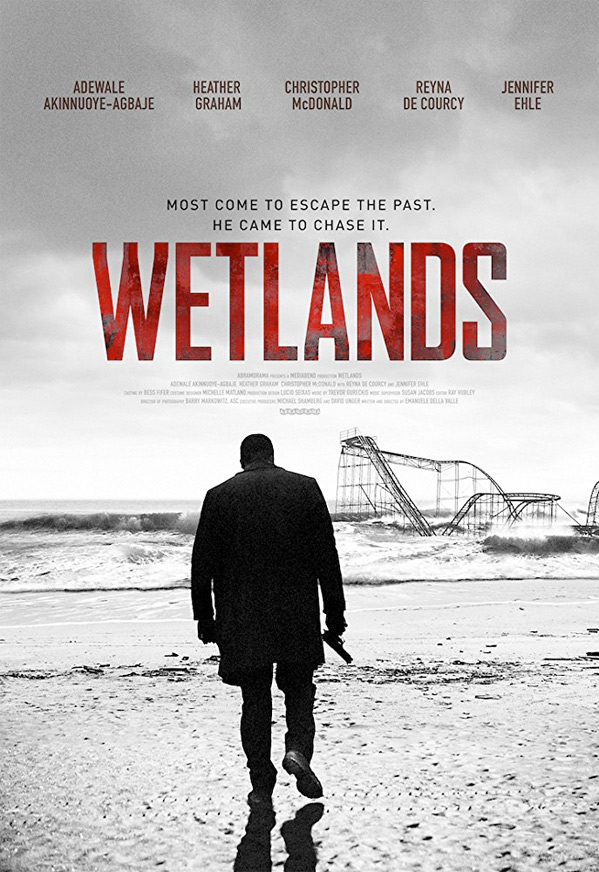 Wetlands Movie Poster