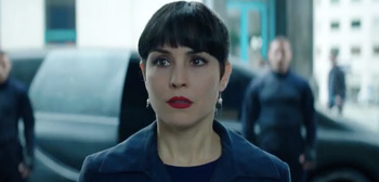 What Happened to Monday? Trailer