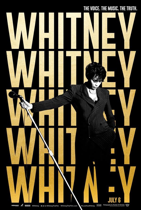 Whitney Houston Doc Trailer