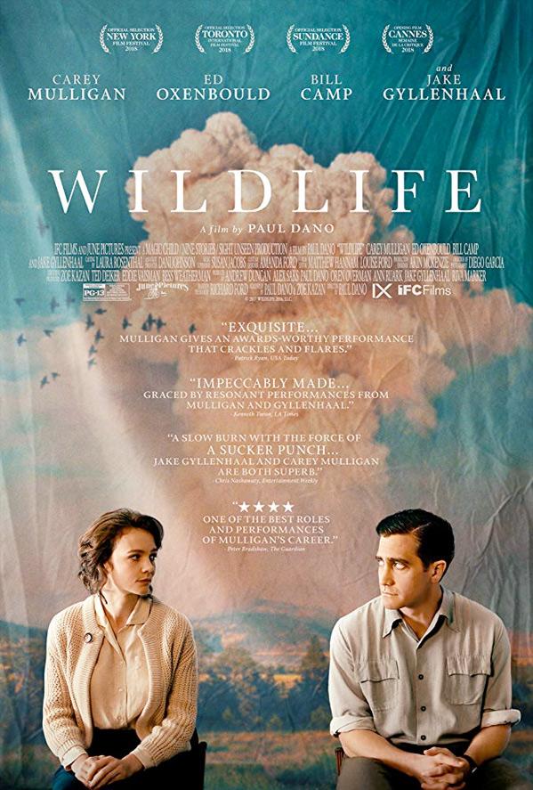 Wildlife Movie