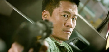 Wolf Warrior II Trailer
