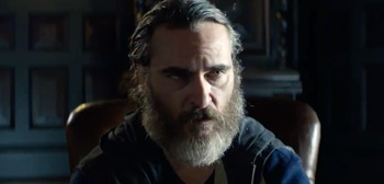 Stunning US Trailer for Lynne Ramsay's 'You Were Never Really Here'
