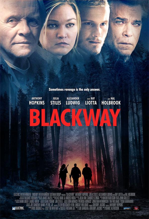 Blackway Poster