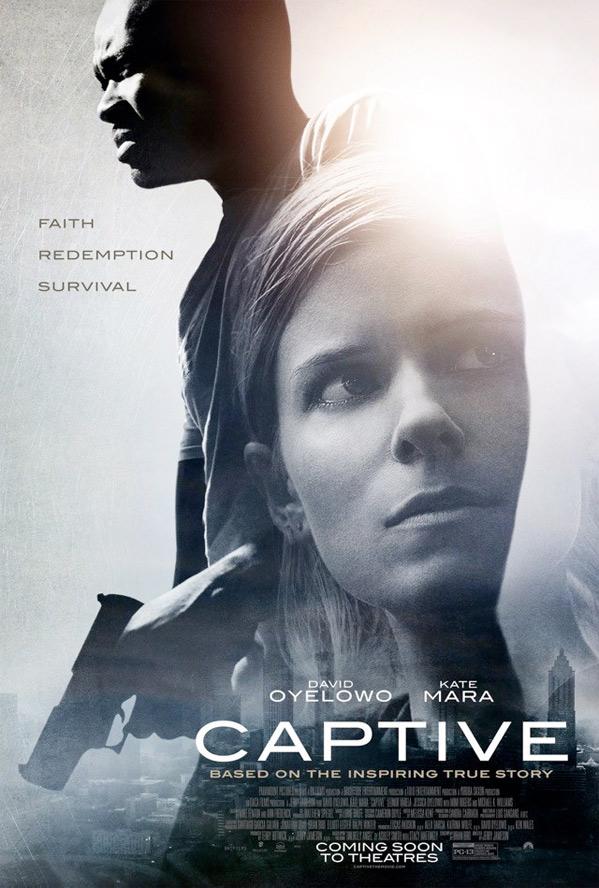 Captive Trailer